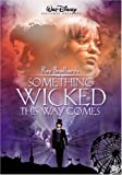 Something Wicked This Way Comes [DVD] [Region 1] [US Import] [NTSC]
