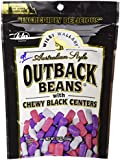 Liberty Distribution 113432 Wiley Wallaby OutBack Beans Candy