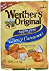 Werthers originals SUGAR FREE 2.75 bags 2 PACK NEW SUGAR FREE