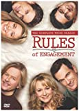 5177UJDKvAL. SL160  Rules of Engagement   So Audreys not going into business for herself?
