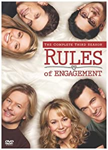 Rules of Engagement: Season 3