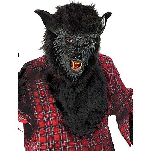 Wow Worgen Or Werewolf Costumes Webnuggetz Com