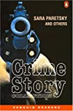 Crime Story Collection, Level 4, Penguin Readers (Penguin Readers: Level 4)