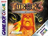 Turok 3: Shadow of Oblivion (GBC)