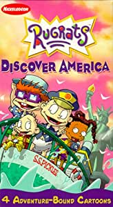 Rugrats: Discover America [Import]