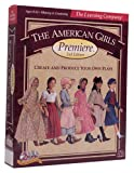 5177WJQVFBL. SL160  American Girls Premiere 2nd Edition: Create and Produce Your Own Plays Reviews