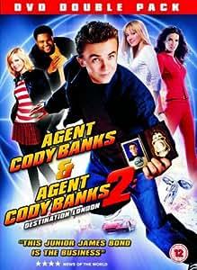 Agent Cody Banks/Agent Cody Banks 2 - Destination London [DVD]