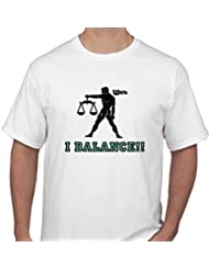 Tshirt India Men's Round Neck Cotton T-Shirt - B00O8MRBNA