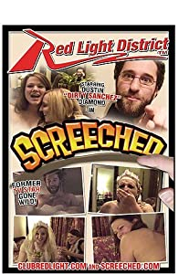 Screeched - DVD