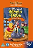 The Magical World Of Winnie The Pooh: 7 - Share Your World [DVD]