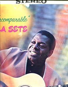 the incomparable bola sete LP