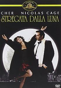 Amazon.com: Stregata Dalla Luna [Italian Edition]: nicolas cage