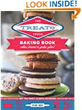The Treats Truck Baking Book: Cookies, Brownies & Goodies Galore!