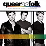 Original Soundtrack Queer As Folk - Us Series Second Season