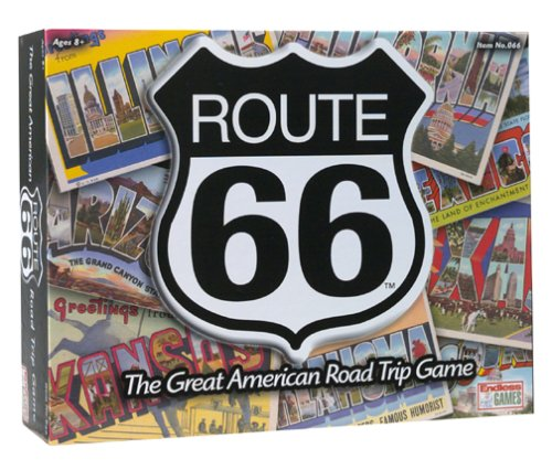 Route 66 - 1