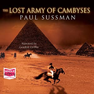 The Lost Army of Cambyses Audiobook
