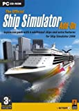 The Official Ship Simulator Add-On - 2006 (PC CD)