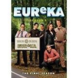Eureka: Season Five ~ Colin Ferguson