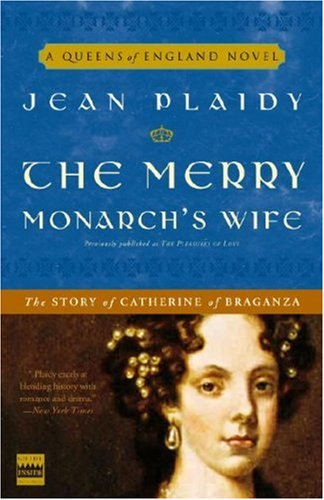The Merry Monarch