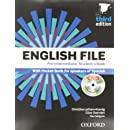 English file pre-intermediate Student's Book + Printed...