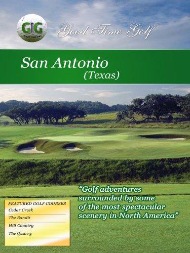 Quality Good Time Golf San Antonio Texas Full Movie