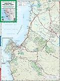 Green Trails Maps, Monterey, California 1240SQ