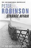 Strange Affair (Inspector Banks Book 15) (kindle edition)