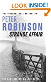 Strange Affair (An Inspector Banks Mystery Book 15)