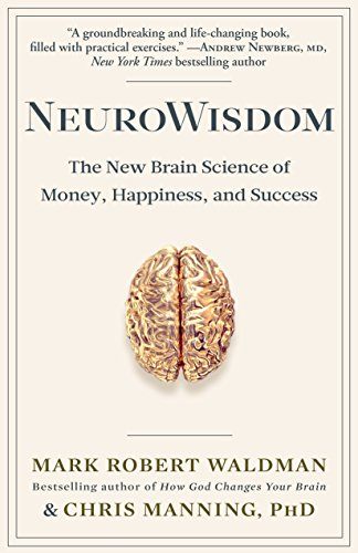 NeuroWisdom: The New Brain Science of Money, Happiness, and Success (New Master Your Money compare prices)