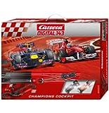 Carrera 20040023 - Digital 143 Champions Cockpit, Modellauto