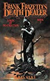 Lords of Destruction (Death Dealer, Book 2)