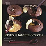 img - for Fabulous Fondant Desserts (Les Petits Plats Francais) book / textbook / text book