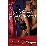 "Intense Encountersvon ""T. T. Morgan"""
