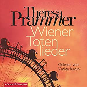 Wiener Totenlieder Hörbuch