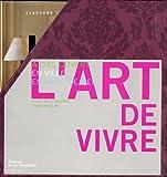 echange, troc Stafford Cliff - Coffret L'art de vivre en 3 volumes : A ciel ouvert ; En ville ; En bord de mer