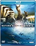 Nature's Great Events [Blu-ray] [Regi...