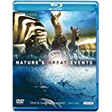 Nature's Great Events [Blu-ray] [Region Free]by David Attenborough