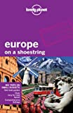 img - for Lonely Planet Europe on a Shoestring book / textbook / text book