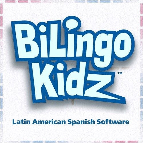 Bilingo Kidz, Spanish Software For Ages 7-14 And The Kid In Each Of Us!