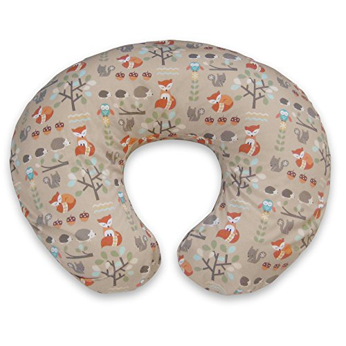 Boppy-Pillow-Slipcover-Classic-Fox-ForestTan