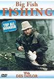 echange, troc Big Fish Fishing - With Des Taylor
