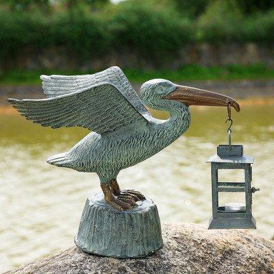 Pelican Lantern