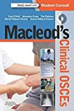 img - for Macleod's Clinical OSCEs, 1e book / textbook / text book
