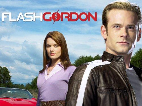 Amazon Com Flash Gordon Eric Johnson Gina Holden Karen