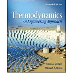 img - for Thermodynamics : An Engineering Approach, 7th Edition by Yunus; Boles, Michael Cengel (2010) Hardcover book / textbook / text book