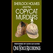 Sherlock Holmes and the Copycat Murders | [Barry Day]