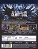 Image de Electronic Gladiators [Blu-ray] [Import allemand]