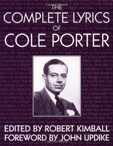 the-complete-lyrics-of-cole-porter