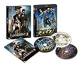 チェイス! オリジナル全長版 完全版Blu-ray