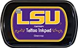 Clearsnap® Tattoo Inkpad Louisiana State University, Purple